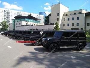 Аренда геликов на свадьбу в Москве